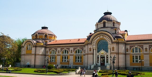 מוזיאונים בסופיה