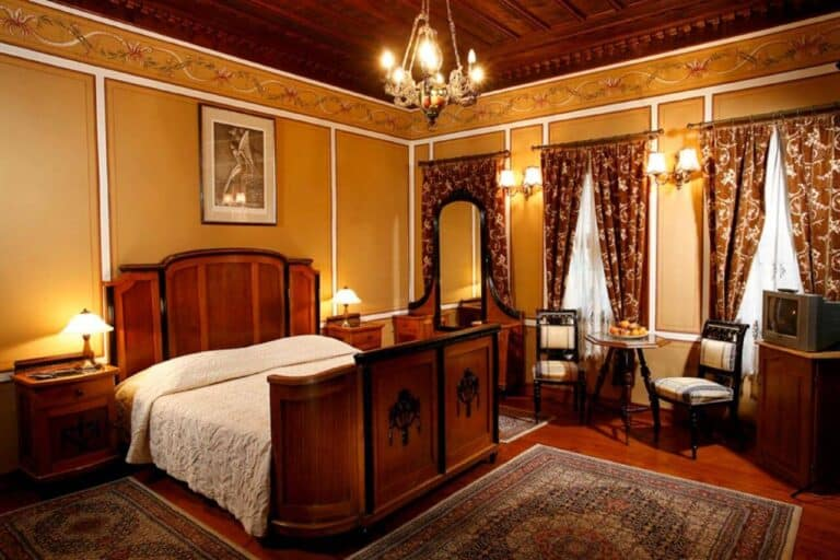 Hotel Residence Hebros